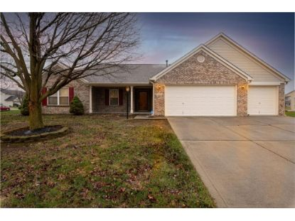 11847 Brocken Way Indianapolis, IN MLS# 21760744