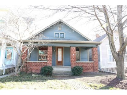 905 Broadway Street Indianapolis, IN MLS# 21761147