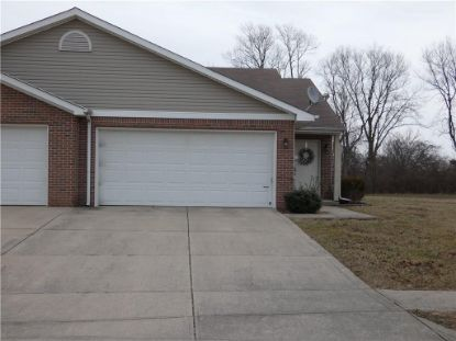 1039 Taurus Court Franklin, IN MLS# 21761167