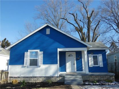 1917 Winfield Avenue Indianapolis, IN MLS# 21761290