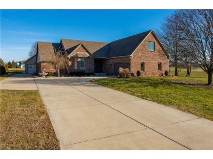 283 N Creekview Drive Franklin, IN MLS# 21761395