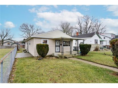 3731 Orchard Avenue Indianapolis, IN MLS# 21762802
