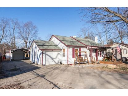 3812 S Olney Street Indianapolis, IN MLS# 21762842