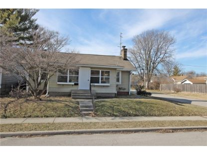 1338 N Euclid Avenue Indianapolis, IN MLS# 21762860