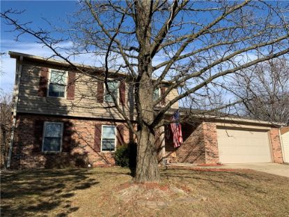 3640 Ontario Circle Indianapolis, IN MLS# 21762874