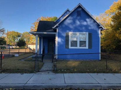 1024 N Winfield Avenue Indianapolis, IN MLS# 21762893