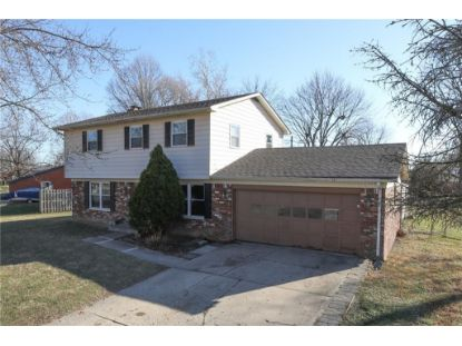 635 Phaeton Place Indianapolis, IN MLS# 21762929