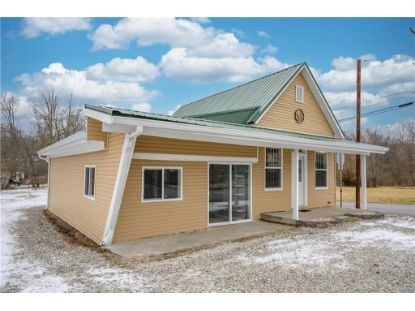 1005 E 775  Nineveh, IN MLS# 21762956