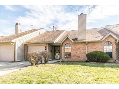4367 Abby Creek Lane Indianapolis, IN MLS# 21763204