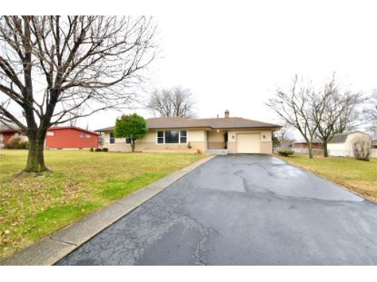 7240 Griffith RD  Indianapolis, IN MLS# 21763381