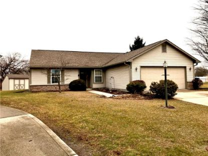 2112 Coldwater Circle Indianapolis, IN MLS# 21763437