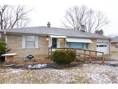 522 Stover Avenue Indianapolis, IN MLS# 21763484