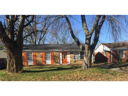2738 Baltimore Avenue Indianapolis, IN MLS# 21763510