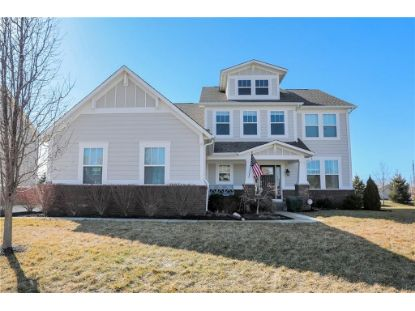 6388 CONCORD Drive Zionsville, IN MLS# 21763967