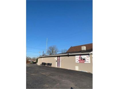 2801 S Madison Street Muncie, IN MLS# 21764313