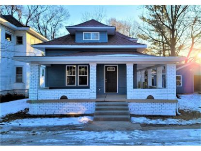 310 S Main Street Waldron, IN MLS# 21764971