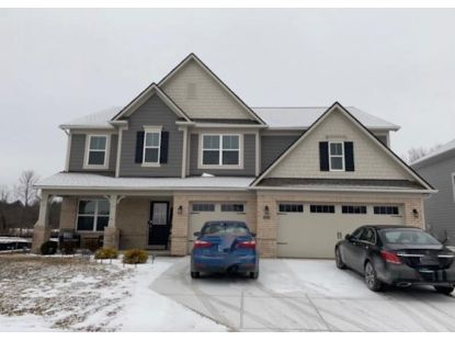 9902 Trafford Court McCordsville, IN MLS# 21765077