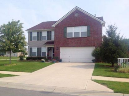 8775 N Springview Drive McCordsville, IN MLS# 21765102