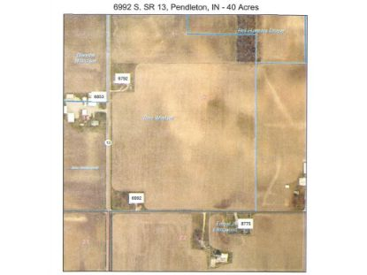 6992 S State Road 13  Pendleton, IN MLS# 21765991