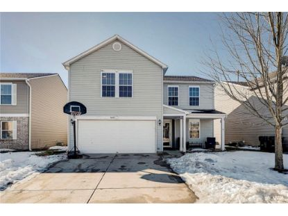 9497 W STARGAZER Drive Pendleton, IN MLS# 21768015