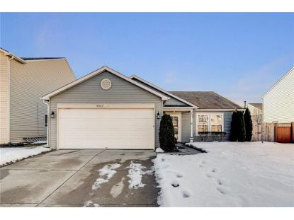 9503 W Campfire Drive Pendleton, IN MLS# 21768044