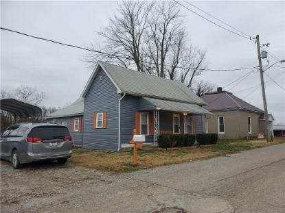 209 E Oak Street Tennyson, IN MLS# 21768172