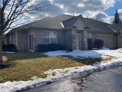 6858 D PARK SQUARE Drive Avon, IN MLS# 21768229
