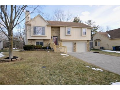 7615 OLD OAKLAND BL E Drive Lawrence, IN MLS# 21768484