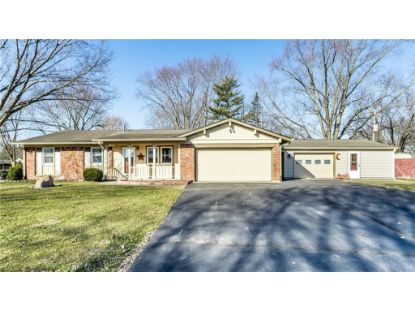 638 Lakeview Drive Zionsville, IN MLS# 21768660