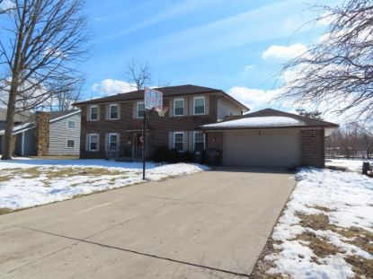 2101 W Pineview Drive Muncie, IN MLS# 21768886