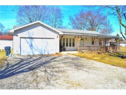 5000 W Frances Avenue Muncie, IN MLS# 21769938