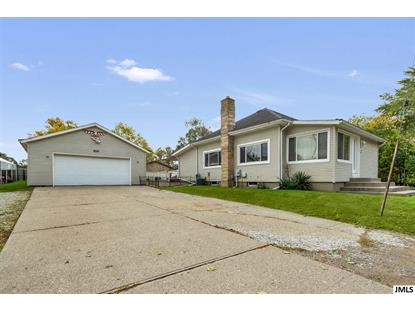 119 RIDGE ST  Jackson, MI MLS# 201903903