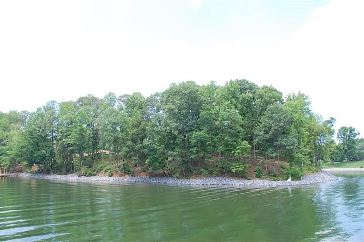 LOT 6 WINDWARD POINTE DR, Moneta, VA 24121