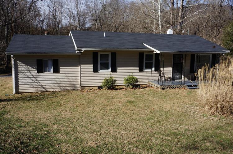 179 Newtown RD, Buchanan, VA 24066