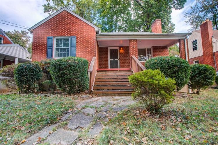 827 Windsor AVE SW, Roanoke, VA 24015