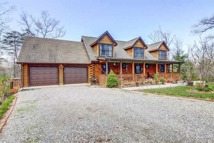 143 Blue Quill WAY, New Castle, VA 24127 - Image 1