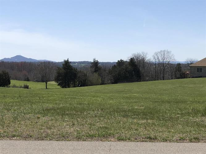 Lot 33 Nyle Ridge RD, Wirtz, VA 24184