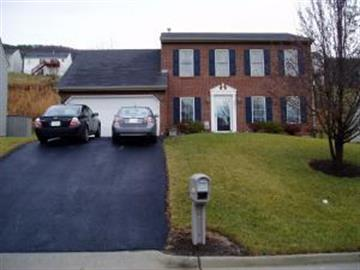 4853 Horseman DR NE, Roanoke, VA 24019