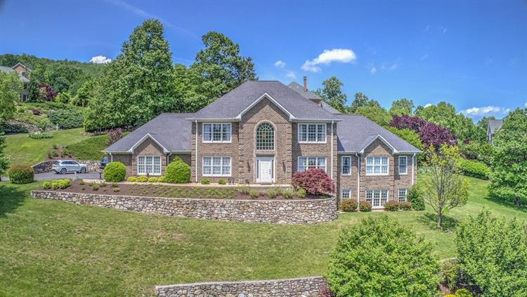 7585 Autumn Park DR, Roanoke, VA 24018