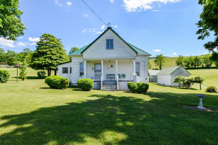 19282 CUMBERLAND GAP RD, New Castle, VA 24127 - Image 1