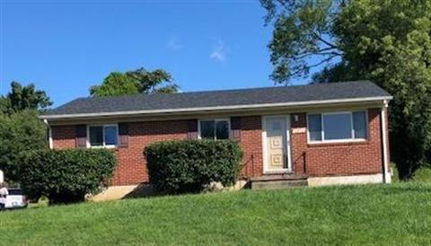 3761 Rolling Hill AVE NW, Roanoke, VA 24017