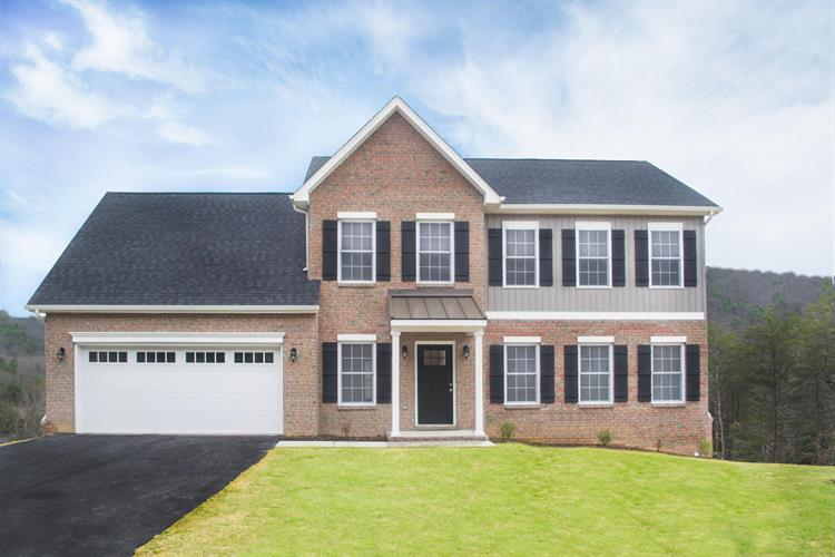 4280 Campbell View LN, Roanoke, VA 24018 - Image 1