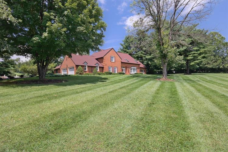 2902 Brughs Mill RD, Fincastle, VA 24090 - Image 1