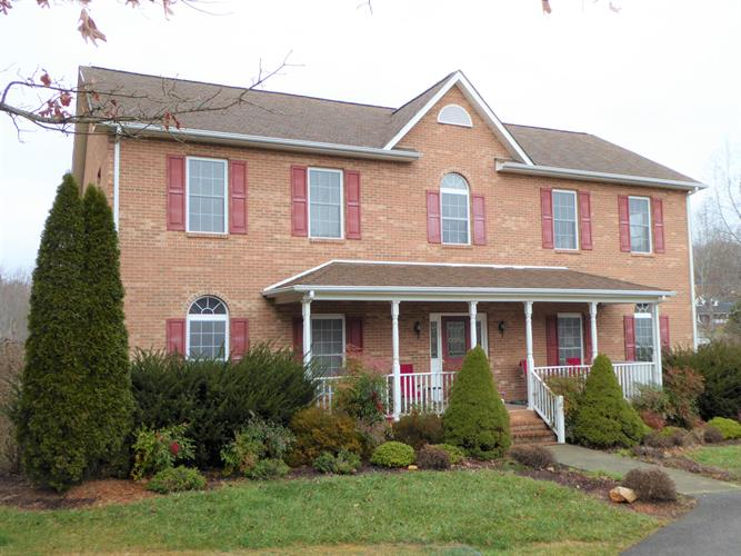 70 HOLLY KNOLL DR, Rocky Mount, VA 24151 - Image 1