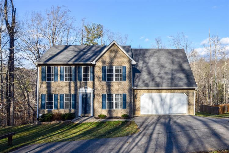 7619 Peebles LN, Roanoke, VA 24018 - Image 1