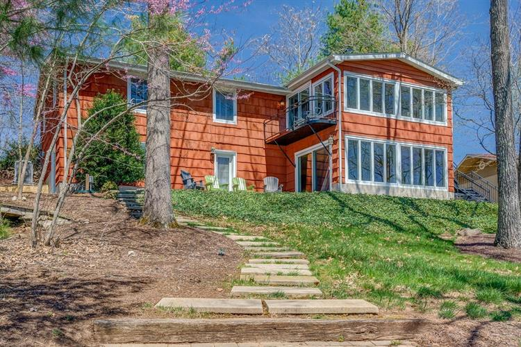 382 Blue Lake RD, Union Hall, VA 24176 - Image 1