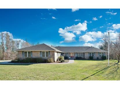 135 CARTERS COUNTRY LN, Wirtz, VA