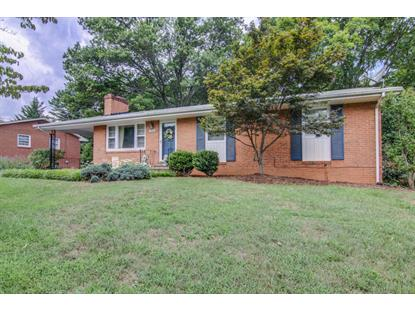 3353 Pamlico DR Roanoke, VA MLS# 840146