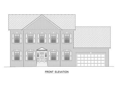 Lot 6 Lowry Ridge CT, Goode, VA