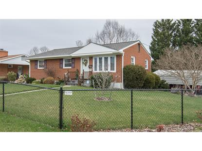 5803 Santa Anita TER, Roanoke, VA